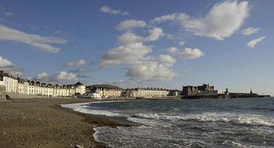 Hinterland Aberystwyth