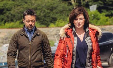 "A Return to ""Hinterland,"" Season 3 on Netflix"