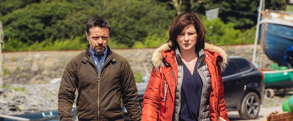 "A Return to ""Hinterland,"" Season 3 on Netflix"