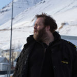 Desolate, Dreary, and Dark, Iceland's 'Trapped' TV Series