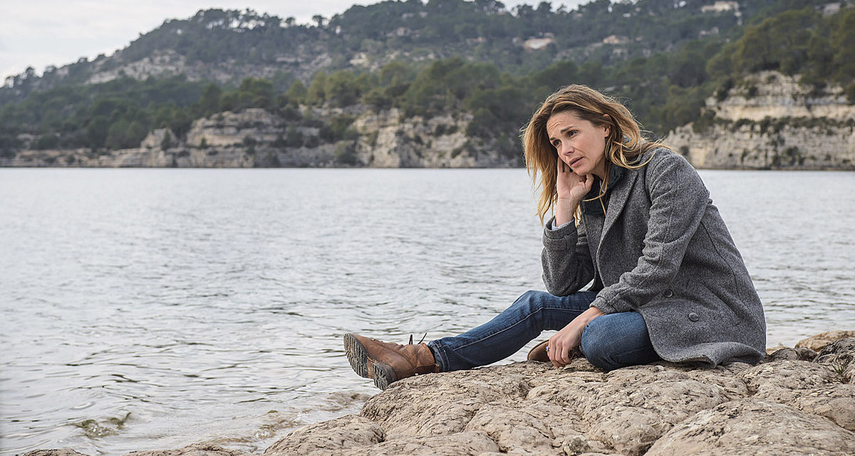 'Vanished by the Lake' TV Series on Walter Presents