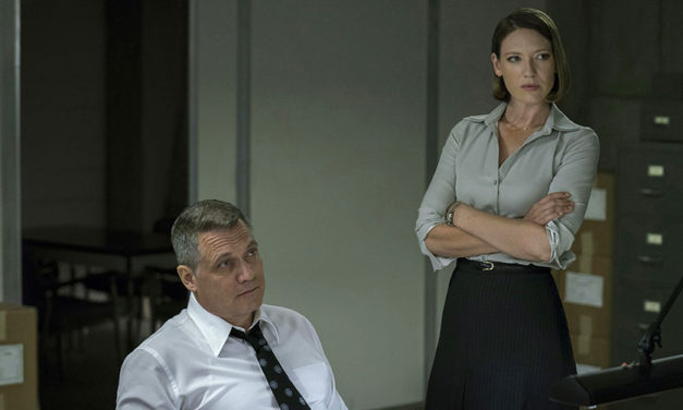 'Mindhunter' and 'Modus' Profiler TV Series, Fact Versus Fiction