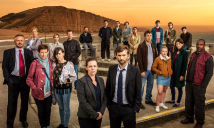 A Return to 'Broadchurch,' Season 3 on Netflix