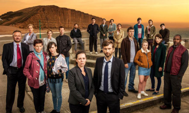A Return to 'Broadchurch,' Season 3 on Netflix