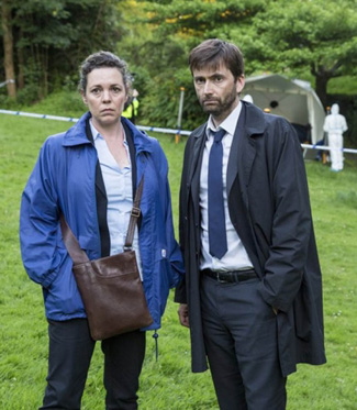Broadchurch season 3 tv series review hardy miller