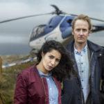 Mysterious 'Midnight Sun' TV Series on Hulu