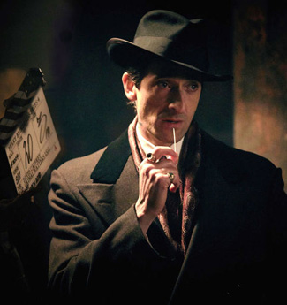 peaky blinders season 4 review adrien brody