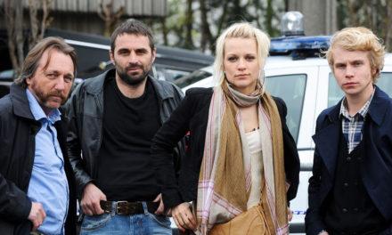 'Code 37: Sex Crimes,' Belgian Cop Thriller on Walter