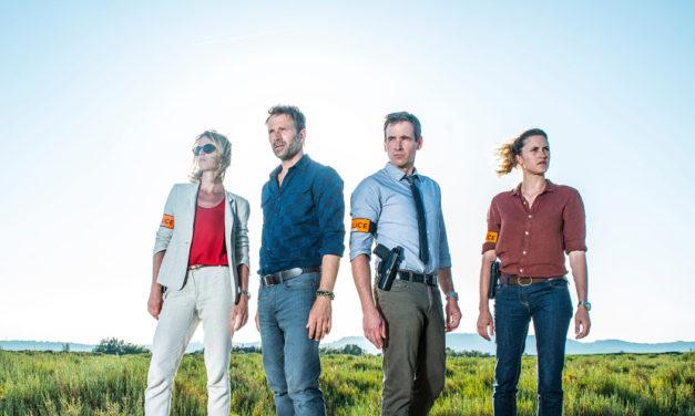 'Contact' TV Series, A Supernatural Procedural on Walter