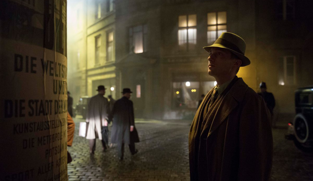 Wild and Wonderful 'Babylon Berlin' TV Series