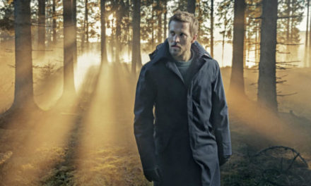 Norway's 'Borderliner' TV Series is Netflix Nordic Noir
