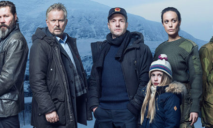 'The River' TV Series, Cool and Dark Norwegian Noir