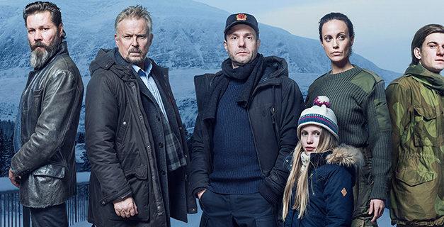 'The River' TV Series, Cool and Dark Norwegian Noir