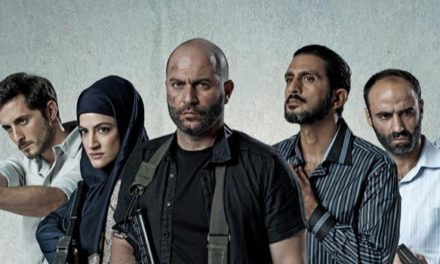 'Fauda' Season 2 Thrills on Netflix