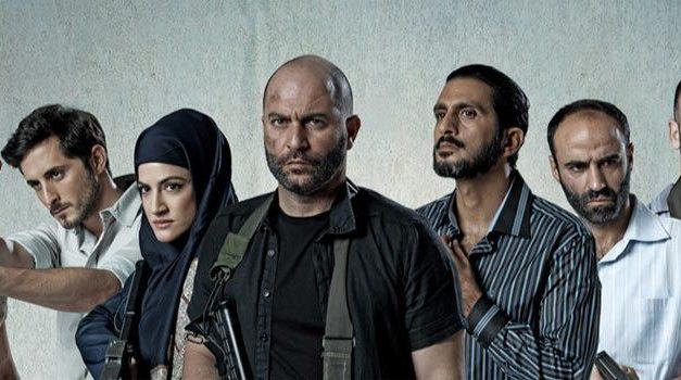 'Fauda' Season 2 Thrills on Netflix