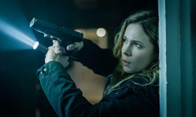 'Deadwind' TV Series, More Netflix Nordic Noir